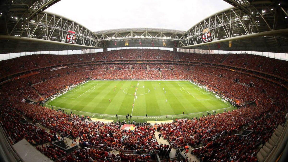 Galatasaray'a gelmiş yıldız yabancı futbolcular