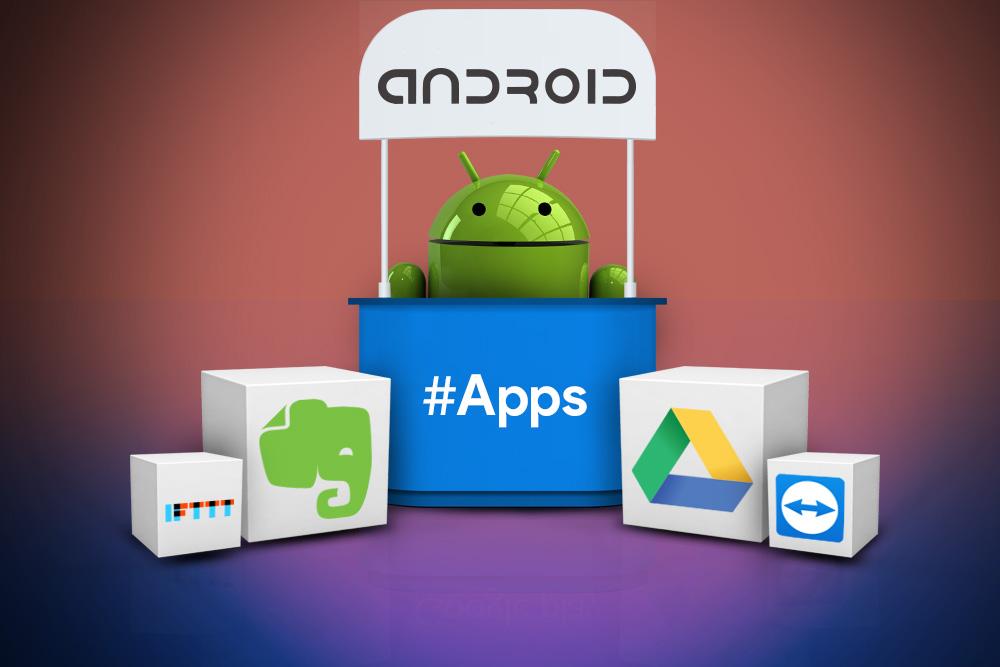 En yararlı Android uygulamaları