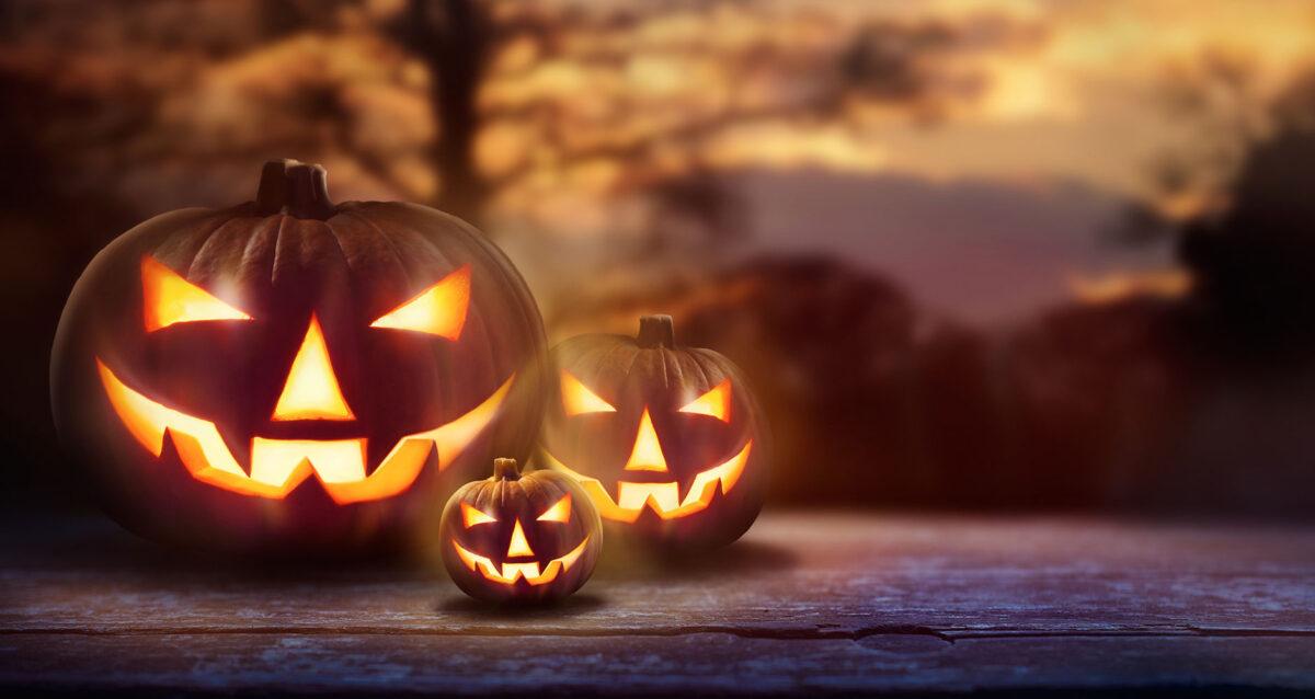 En ilginç Cadılar Bayramı kostümleri