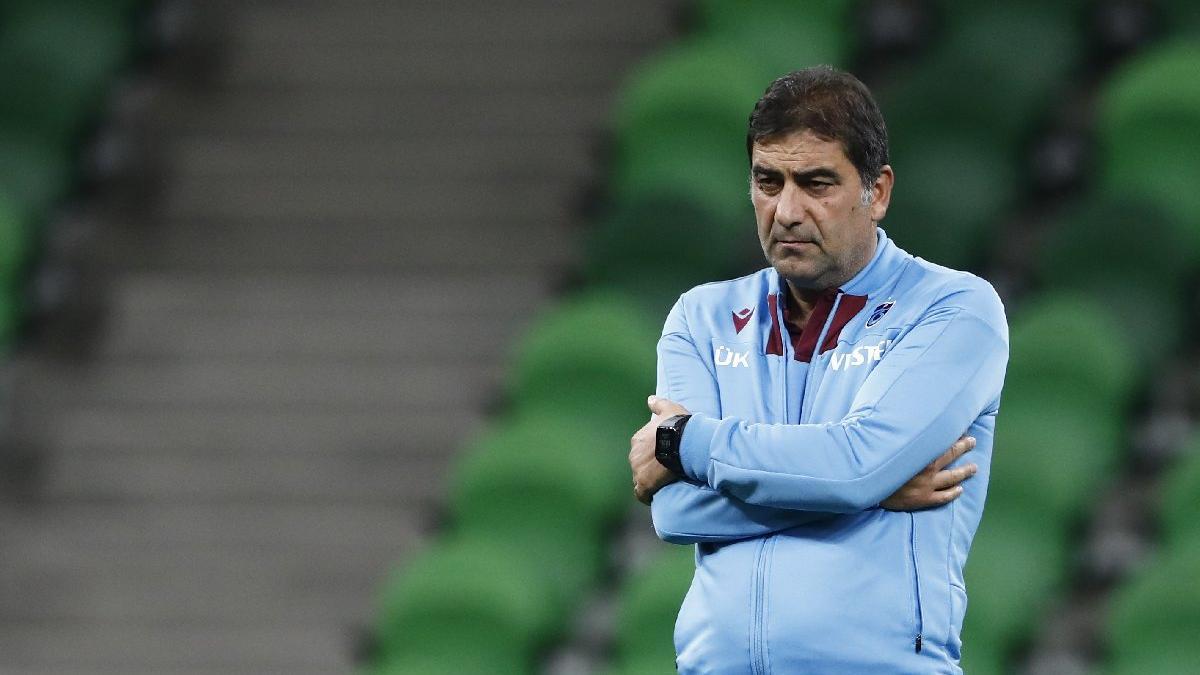 Ünal Karaman'ın teknik direktörlüğünde Trabzonspor'un başarıları