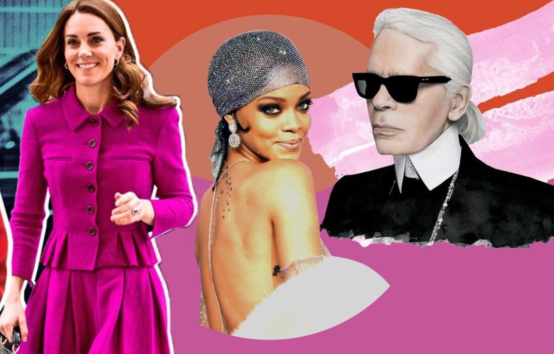 2019 yılının en ilginç moda olayları