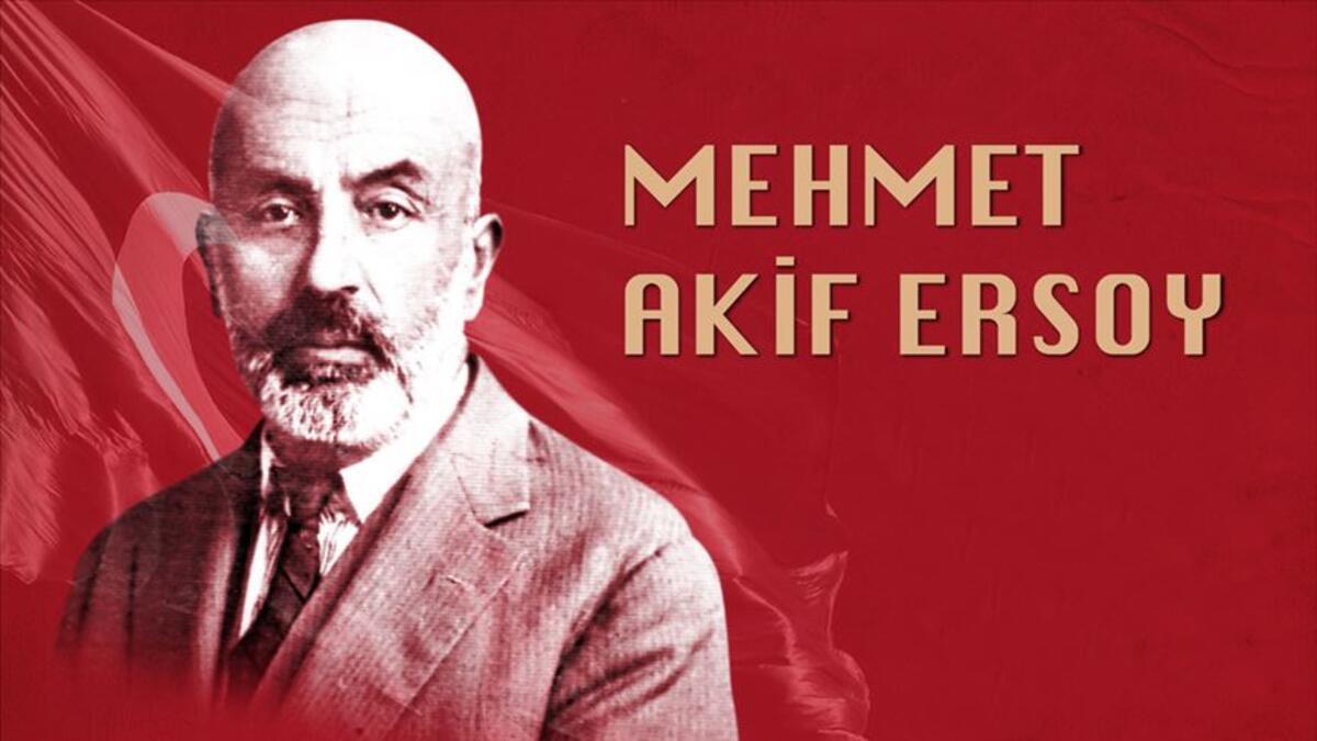 Mehmet Akif Ersoy hakkında bilinmeyenler