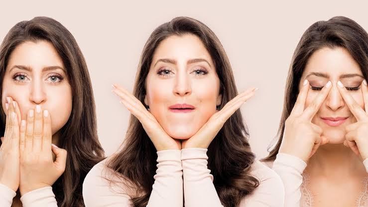 Yüz Yogası nedir ve nasıl yapılır?