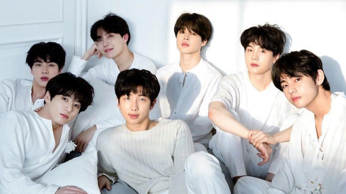 BTS üyeleri hakkında bilgiler