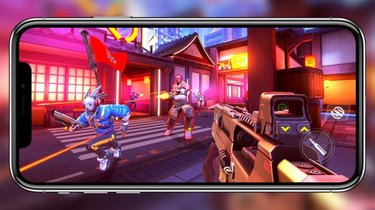 En iyi ücretsiz Android oyunları