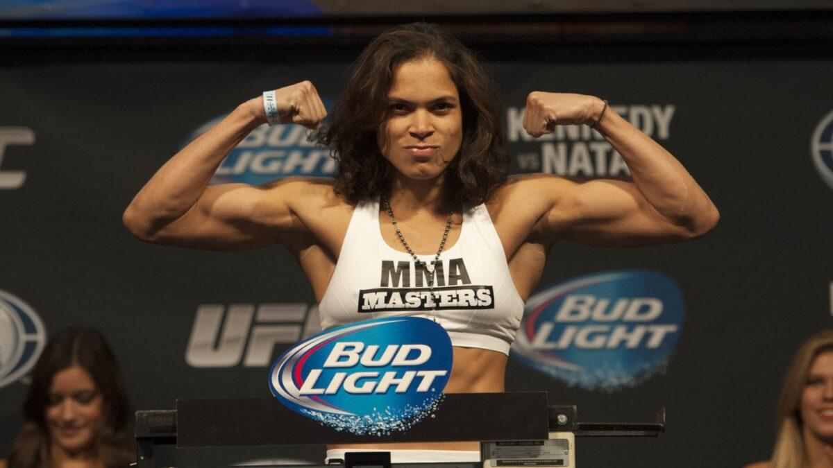 En güçlü UFC dövüşçüleri
