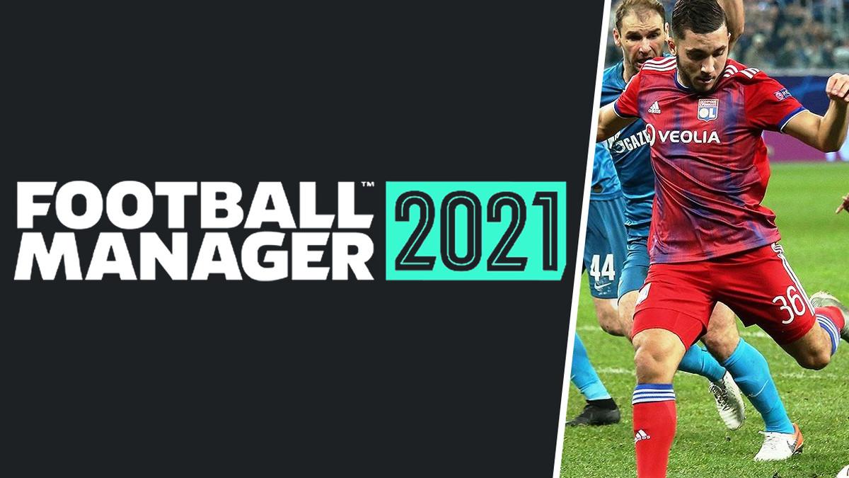 FM 2021 genç yetenekler