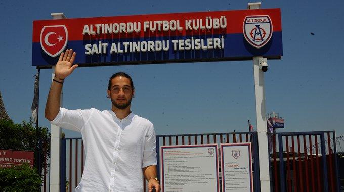 Trabzonspor'un yeni transferi Muhammet Taha Tepe kimdir?