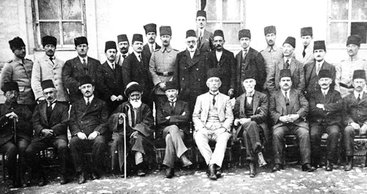 Sivas Kongresi'nin önemi
