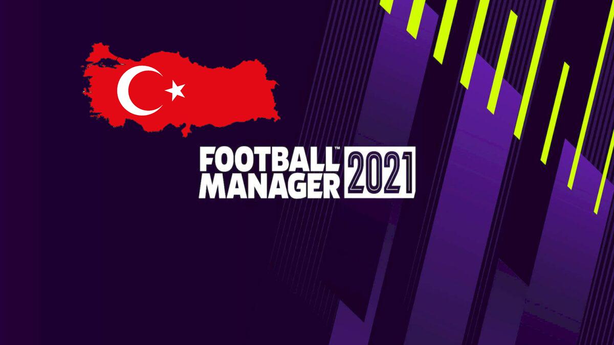 FM 2021 Türk genç yetenekler