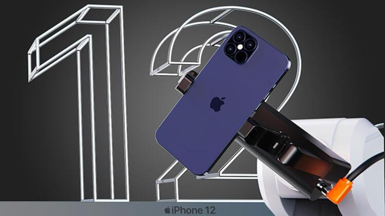 Apple'ın yeni serisi olan iPhone 12 kaç para olacak?