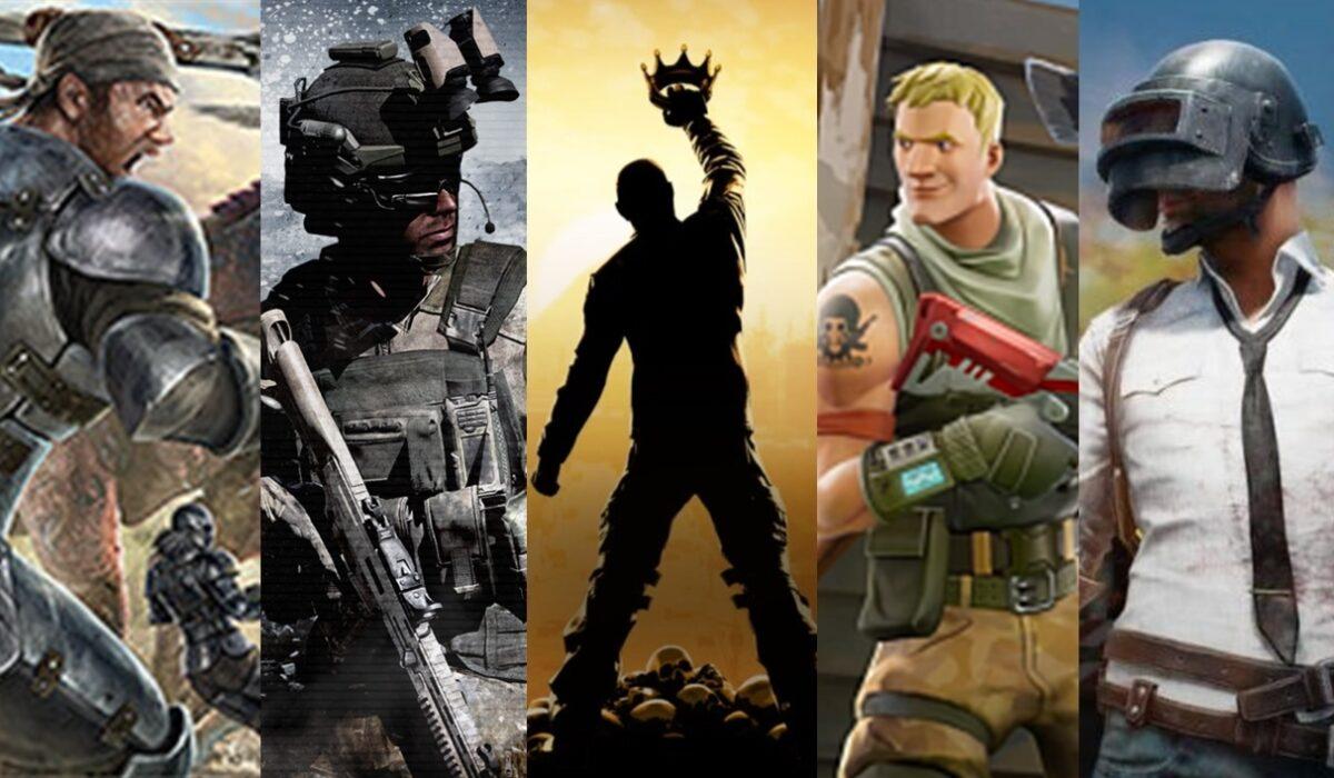 En iyi ücretsiz battle royale oyunları kullanıcıların beğenisini topladı.