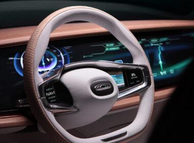 elektrikli araba 2021