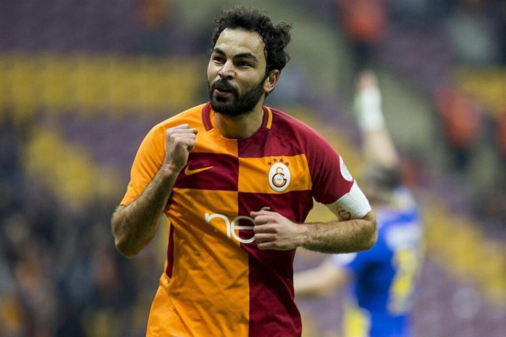 Süper Lig'de en çok forma giyen oyuncular